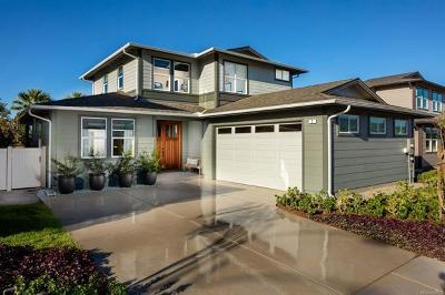 Ewa Beach Single Family Home For Sale: 91-1025 Hinakea Street