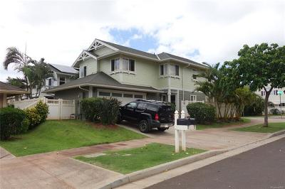 Central Oahu, Diamond Head, Ewa Plain, Hawaii Kai, Honolulu County, Kailua, Kaneohe, Leeward Coast, Makakilo, Metro Oahu, North Shore, Pearl City, Waipahu Rental For Rent: 92-6054 Nemo Street