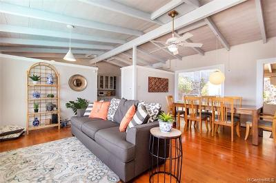 Single Family Home For Sale: 1603-B Paula Drive