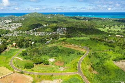 Kailua Residential Lots & Land For Sale: 42-100 Old Kalanianaole Road