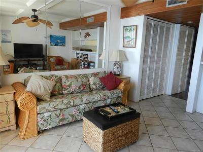 Waianae Condo/Townhouse For Sale: 84-1021 Lahilahi Street #506
