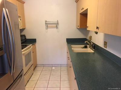 Kaneohe Single Family Home For Sale: 47-144 Hui Oo Place #14