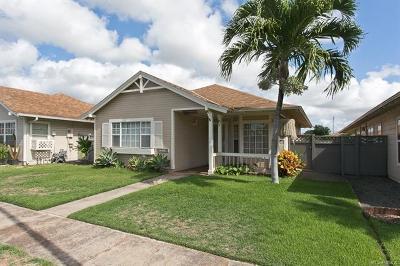 Kapolei Single Family Home For Sale: 91-1019 Holi Street