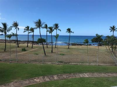 Condo/Townhouse For Sale: 85-175 Farrington Highway #B325