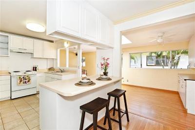 Ewa Beach Single Family Home In Escrow Showing: 91-726 Koalipehu Street
