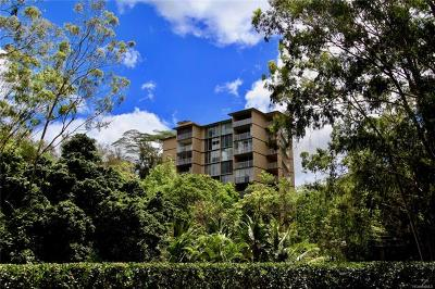 Mililani Condo/Townhouse For Sale: 95-257 Waikalani Drive #B1203