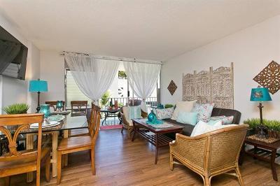 Honolulu Condo/Townhouse For Sale: 475 Atkinson Drive #707