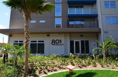 Honolulu Condo/Townhouse For Sale: 801 South Street #4606