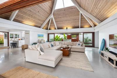 Single Family Home For Sale: 165 Kailuana Loop