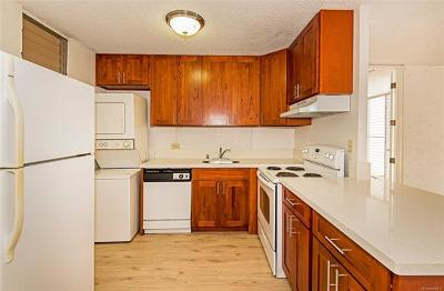 Mililani Condo/Townhouse For Sale: 95-065 Waikalani Drive #F302