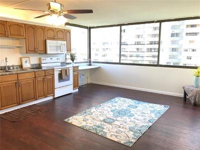 Honolulu Condo/Townhouse For Sale: 1255 Nuuanu Avenue #E915