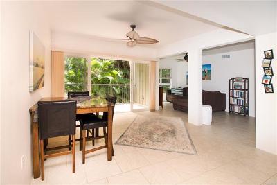 Kailua  Condo/Townhouse For Sale: 437 Kailua Road #6101