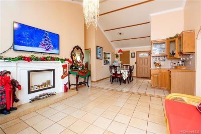 Wahiawa Single Family Home For Sale: 955 Hanau Street