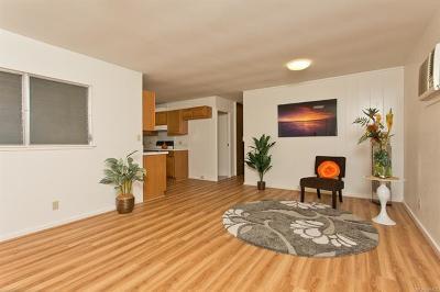 Waialua Single Family Home For Sale