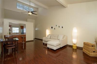 Kailua Condo/Townhouse In Escrow Showing: 355 Aoloa Street #D202