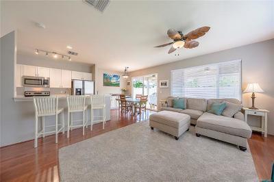 Ewa Beach Single Family Home For Sale: 91-1047 Kanela Street #T-50