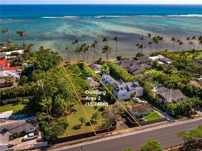 Residential Lots & Land For Sale: 5699 Kalanianaole Highway