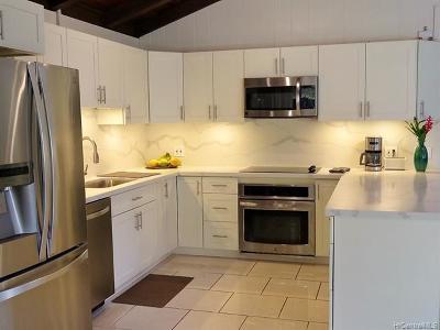 Single Family Home For Sale: 59-015 Hoalua Street
