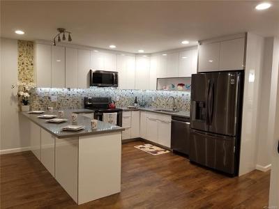 Single Family Home For Sale: 1310 A Maalahi Street