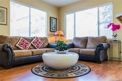 Single Family Home For Sale: 91-1187 Kanela Street #M-45