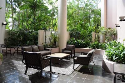 Honolulu Condo/Townhouse For Sale: 1212 Nuuanu Avenue #1604