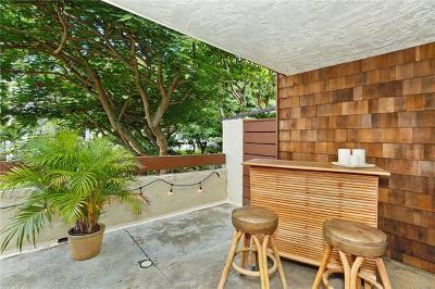 Kailua Condo/Townhouse For Sale: 1015 Aoloa Place #204