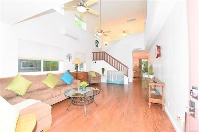 Waipahu Single Family Home For Sale: 94-1022 Haleaina Street