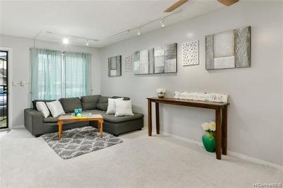 Condo/Townhouse For Sale: 47-362c Hui Iwa Street #76