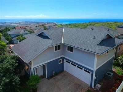 Kapolei Single Family Home For Sale: 92-7049 Elele Street #26