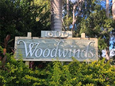 Condo/Townhouse For Sale: 1600 Wilikina Drive #C403