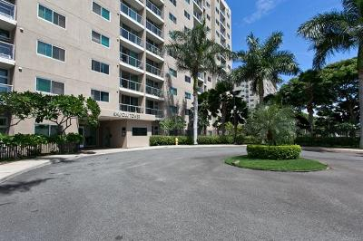 Honolulu County Condo/Townhouse For Sale: 94-979 Kauolu Street #103