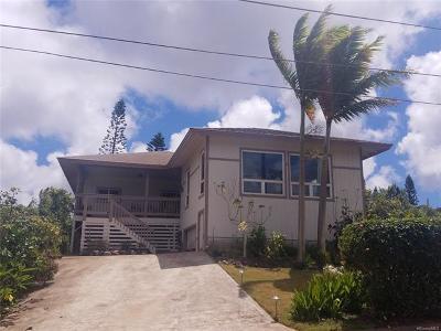 Maui County Single Family Home For Sale: 25 Linohau Place