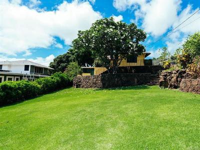 Honolulu HI Multi Family Home For Sale: $1,768,000