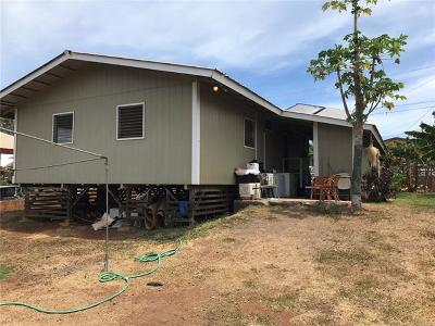 Maui County Single Family Home For Sale: 181 Miomio Place
