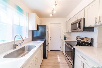 Waipahu Single Family Home For Sale: 94-211 Kaiholena Place