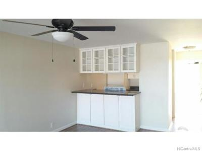 Kapolei HI Condo/Townhouse For Sale: $380,000