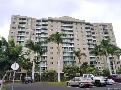 Waipahu Condo/Townhouse For Sale: 94-302 Paiwa Street #507