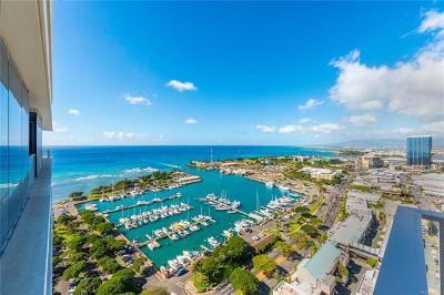 Honolulu HI Rental For Rent: $8,900