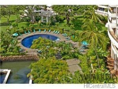 Honolulu Condo/Townhouse For Sale: 2333 Kapiolani Boulevard #1813