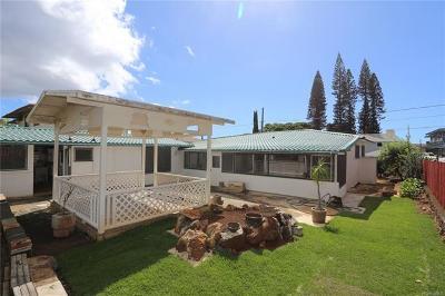 Honolulu HI Rental For Rent: $2,700