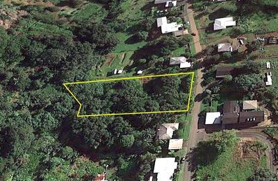 Honolulu County Residential Lots & Land For Sale: 47-373 Mahakea Road
