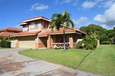 Kapolei Single Family Home For Sale: 91-1028 Napoo Street