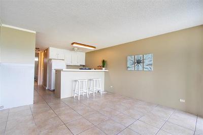 Honolulu Condo/Townhouse For Sale: 2611 Ala Wai Boulevard #1206
