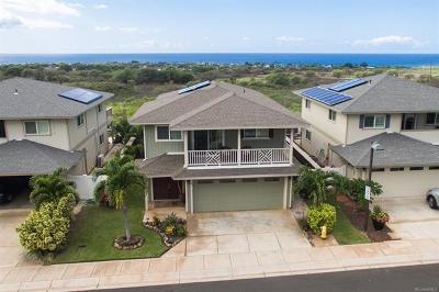 Waianae HI Single Family Home For Sale: $760,000
