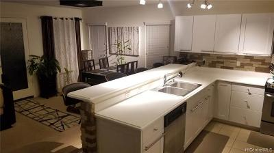 Ewa Beach Single Family Home For Sale: 91-1183 Waiemi Street