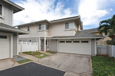 Waianae Single Family Home For Sale: 87-2077 Pakeke Street #15