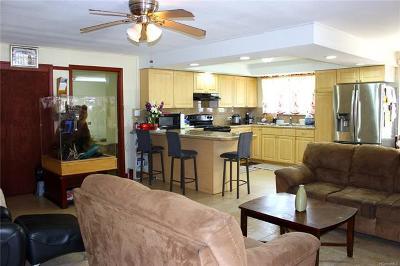 Waipahu Single Family Home For Sale: 94-090 Awamoku Street