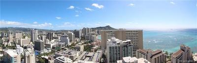 Honolulu HI Condo/Townhouse For Sale: $2,698,000