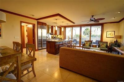 Kapolei HI Condo/Townhouse For Sale: $1,585,000