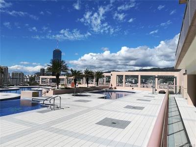 Honolulu HI Condo/Townhouse For Sale: $460,000